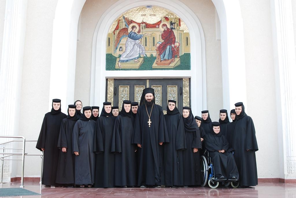 Manastirea Tisa Silvestri - Obstea